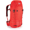 Lowe Alpine Peak Ascent 42 Backpack Men Haute Red